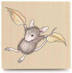 Mice Landing