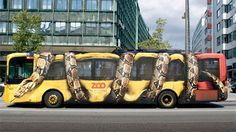 Chapter 13- Outdoor Advertising: Here are some crazy examples of how out of the box outdoor advertising can become!