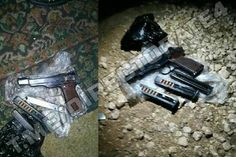 Пилот сбитого Су-25 принял бой       Пилот штурмовика Су-25, сбитого в Сирии, отстреливался из личного оружия. Об этом сообщает Telegram-канал Directorate 4, который занимается мониторингом деятельности террористов. В подтверждение публикуется фото пистолета АПС с одной израсходованной и двумя полупустыми обоймами.