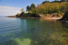 Chuston Cove, Brixham, Devon, TQ5 8AY
