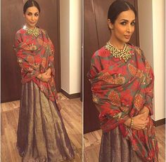 13 stunning Bollywood celebrities and what they wore this Diwali.