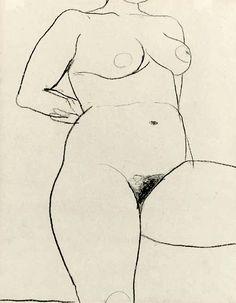 Richard Diebenkorn (1922-1993) Untitled