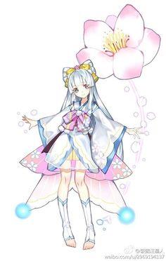 Me Anime, Anime Angel, Anime Chibi, Manga Anime, Loli Kawaii, Kawaii Anime Girl, Anime Art Girl, Chibi Characters, Cute Characters