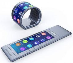 디자인DB > 현장·동향정보 > 디자인뉴스 > 해외 디자인뉴스 > 中 모시,세계 최초 벤더블 스마트폰 출시 예정
