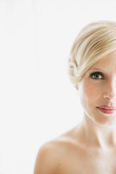 gorgeous neutral makeup  @Mandy Dewey Seasons Bridal