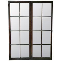 1stdibs   Pair of Bronze Doors