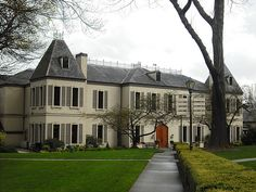 Chateau Ste Michelle Winery, Woodinville, WA