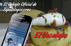 El uasatapa es la utilidad que estabas esperando...Pulsa en el enlace para enterarte de todos los detalles. http://www.cosasdecome.es/sin-categora/el-colegio-oficial-de-tapatologos-crea-el-uasatapa-un-telefono-al-que-los-lectores-de-cosasdecome-podran-enviar-sus-descubrimientos-de-tapas-buenas/#.U-cthmNCw6A