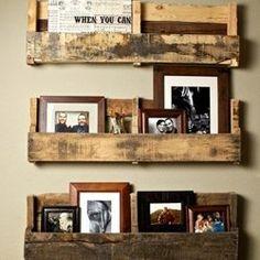 Wood Pallets Great Furniture (DIY)