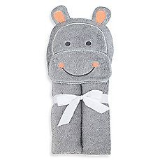 Your child will love bathtime wrapped in this comfy hippo character Hooded Towel by Just Born. Not only adorable, but this plush cotton terry towel is also snuggly soft against the skin and keeps your little one cozy and warm before and after bathing. Baby Kids, Baby Boy, Embroidery Services, Towel Wrap, Baby Towel, Terry Towel, Kids Bath, Bath Accessories, Bath Time