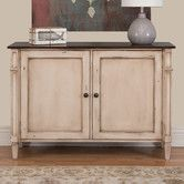 Found it at Wayfair - Belfort Console Table