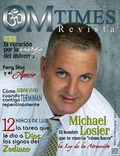 OM Times Español Cover - October 2012