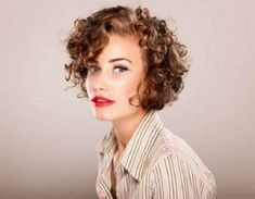 Curly-Short-Hairstyle.jpg 500×389 pixels