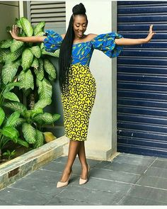The most popular african clothing styles for women in kente wedding fashion dress, kente kaba, African fashion 2018 Afri… African Fashion Designers, African Men Fashion, Africa Fashion, African Fashion Dresses, Ankara Fashion, African Attire, African Wear, African Style, Xhosa Attire