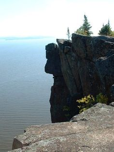 Lake Timiskaming, Temiskaming Shores Picture: L. Temiskaming from Devil's Rock - Check out Tripadvisor members' 493 candid photos and videos of Lake Timiskaming Cobalt, Ontario, Devil, Trip Advisor, Fields, Rock, Photo And Video, Water, Pictures