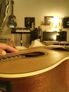 in peace #home #homeprojectstudio #songwriting #fun