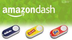 #Amazon Activates First Set of Dash Replenishment Service Devices