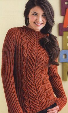 #ClippedOnIssuu from Brioche chic 22 fresh knits for women