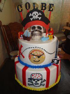 Cakes ; )