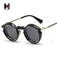 Eyewear Type: SunglassesItem Type: EyewearStyle: RoundGender: WomenDepartment Name: AdultLenses Optical Attribute: PhotochromicLenses Material: PolycarbonateLen