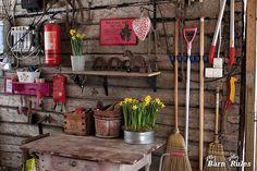 My Barn - My Rules