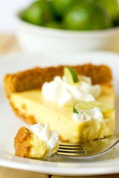 Key Lime Pie yummy