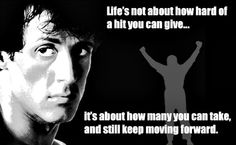 SSB Interview Motivational Series: Sylvester Stallone