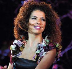 Vanessa da Mata #Brasileira