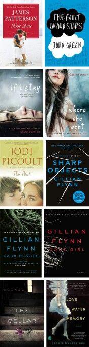 Must-read-books