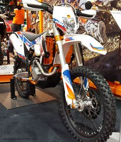 2018 ktm 500 6 days. perfect 500 ktm 500 exc six days progressive international motorcycle show chicago ktm  highlights from for 2018 ktm 6 days d