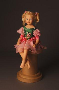 Heloïse - poupées de collection - Ophelie