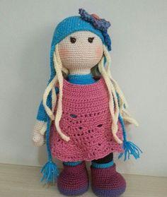Amigurumi Ateliê Narita Whatsapp 34 99994 6333#atelienarita#crochê# Doll#dolls#boneca#decoração#arts #artesanato#presebtes#baby#decoração