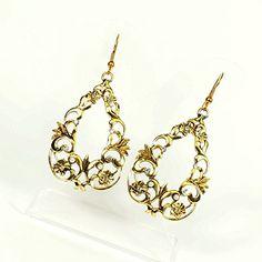 streitstones Metall-Ohrhaken lang vergoldet mit Swarovski bis zu 50 % Rabatt streitstones http://www.amazon.de/dp/B00T8IO65U/ref=cm_sw_r_pi_dp_IVX6ub1WJKCWY, streitstones, Ohrring, Ohrringe, earring, earrings, Ohrclips, earclips, bling, silver, gold, silber, Schmuck, jewelry, swarovski