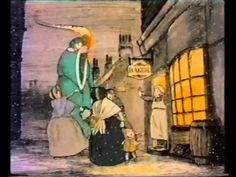 ▶ Charles Dickens' A Christmas Carol — 1971, Richard Williams