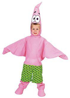 patrick costume?