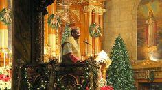 Liturgy in Chicago