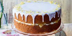 The Co-operative Food | Autumn Meal Selector - Zesty lemon cake