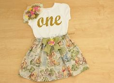 Winnie The Pooh Birthday Outfit Winnie the Pooh by GirlsDreams
