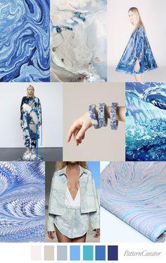 SPILLED INK | pattern curator | Bloglovin'