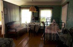 Дом памяти Марины Цветаевой / Marina Tsvetaeva Memorial House