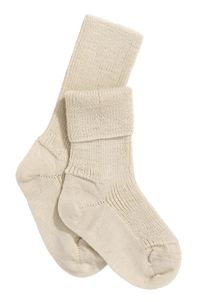 Organic merino wool socks that dont itch and are soft and warm. A must for all babies and adults!  15chf