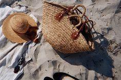 North Fashion: 14 STYLISH BEACH BAGS FOR SUMMER 2016