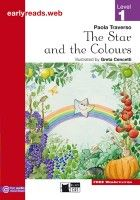 Black Cat - Cideb - Star and the Colours (The)