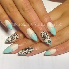 .@glamsusie | #nails #nailart #naildesign #nailartclub #nailstagram #nailartdesign #nailart... | Webstagram