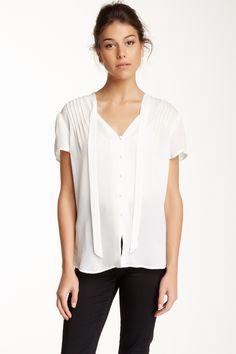 Dayana Silk Blouse by Joie on @nordstrom_rack
