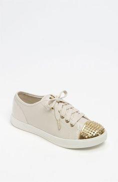 MICHAEL Michael Kors Studded Sneaker   Nordstrom