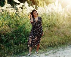 Miami Boho Fashion Blogger