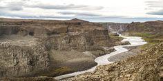 Die Naturwunder in der Umgebung des Mývatn-Sees