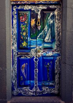 Fantasy door by Caroline Miller on 500px