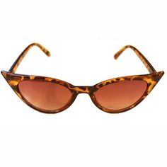 Retro Style Print Sunglasses, 34€, now featured on Fab.